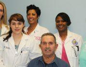 Louisiana Veteran Becomes 50th Liver Transplant Recipient at DeBakey VA