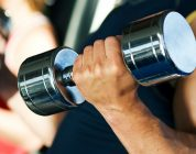 Muscle building gets a boost with blend of soy and dairy