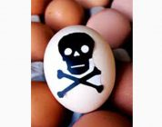 What do rotten eggs and colon cancer have in common?