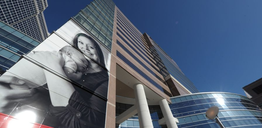 New Center At Texas Children's Pavilion For Women Sets High Standards In Menopausal Care
