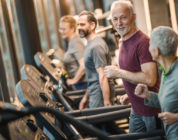 High-intensity step training boosts stroke survivors' walking skills